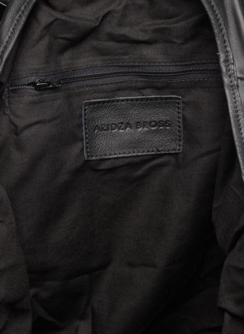 Handtaschen Aridza Bross 3359 schwarz ansicht von hinten