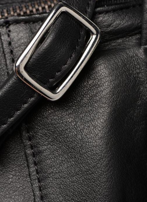 Bolsos de mano Aridza Bross 3696 Negro vista lateral izquierda