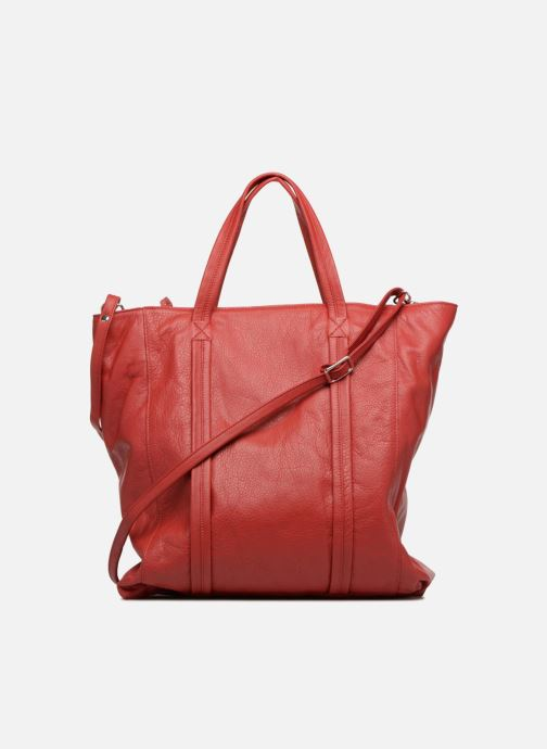 Handtaschen Aridza Bross 3696 rot ansicht von vorne