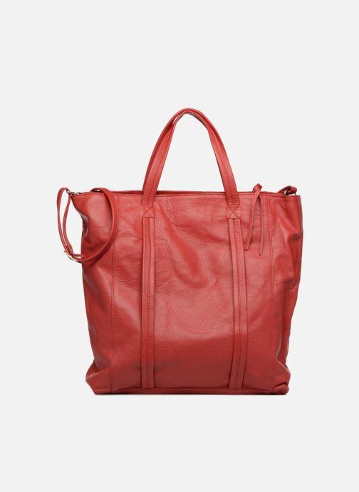 Handtaschen Aridza Bross 3696 rot detaillierte ansicht/modell