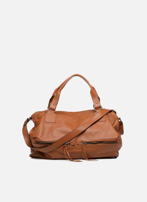 Handtaschen Aridza Bross 3448 braun ansicht von vorne