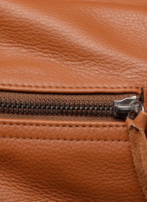 Håndtasker Aridza Bross 3448 Brun se fra venstre