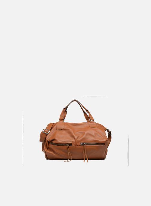 Handtaschen Aridza Bross 3448 braun detaillierte ansicht/modell