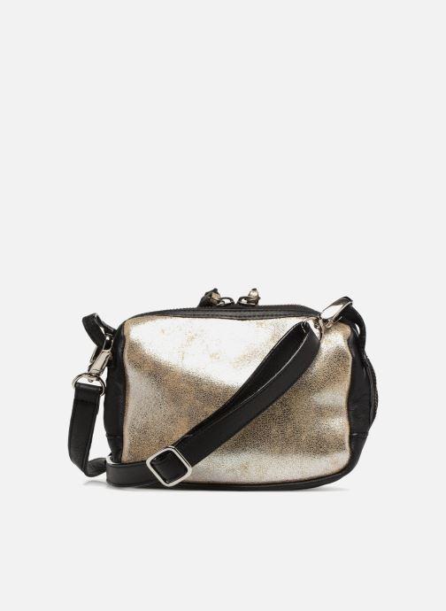 Handbags Aridza Bross 3810 Silver front view
