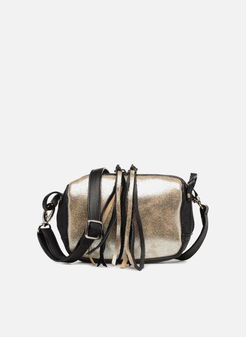 Handtassen Aridza Bross 3810 Zilver detail