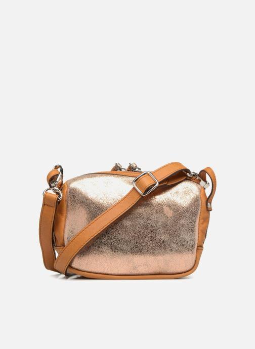 Handtaschen Aridza Bross 3810 gold/bronze ansicht von vorne