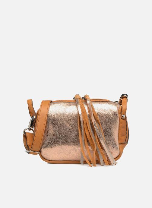 Handtaschen Aridza Bross 3810 gold/bronze detaillierte ansicht/modell