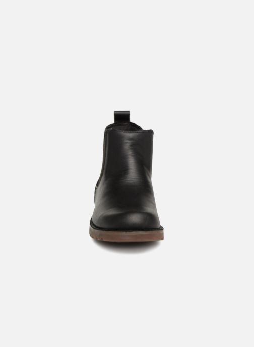 Bottines et boots UGG Callum K Noir vue portées chaussures