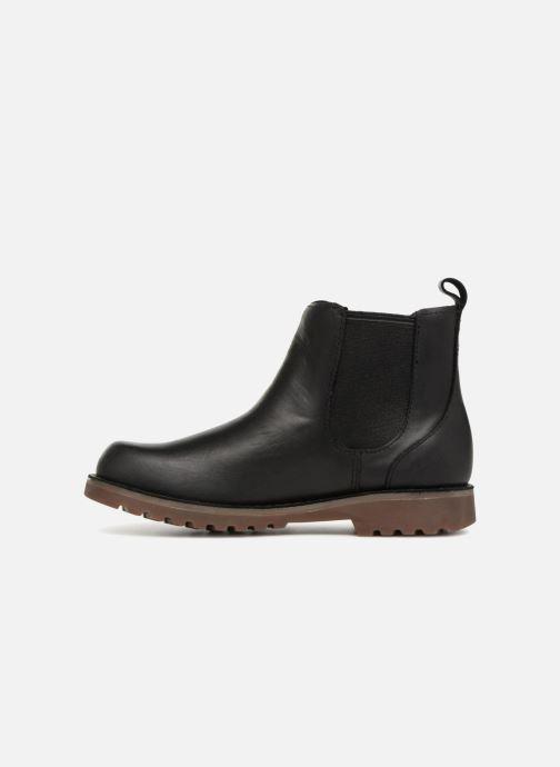 Bottines et boots UGG Callum K Noir vue face