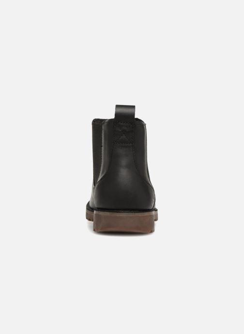 Stiefeletten & Boots UGG Callum K schwarz ansicht von rechts