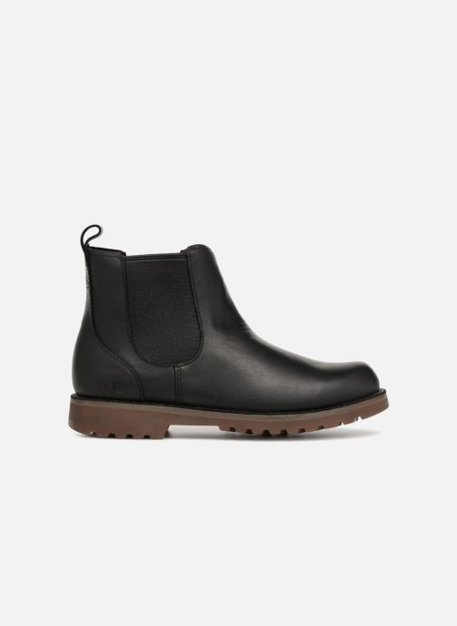 Boots en enkellaarsjes UGG Callum K Zwart achterkant