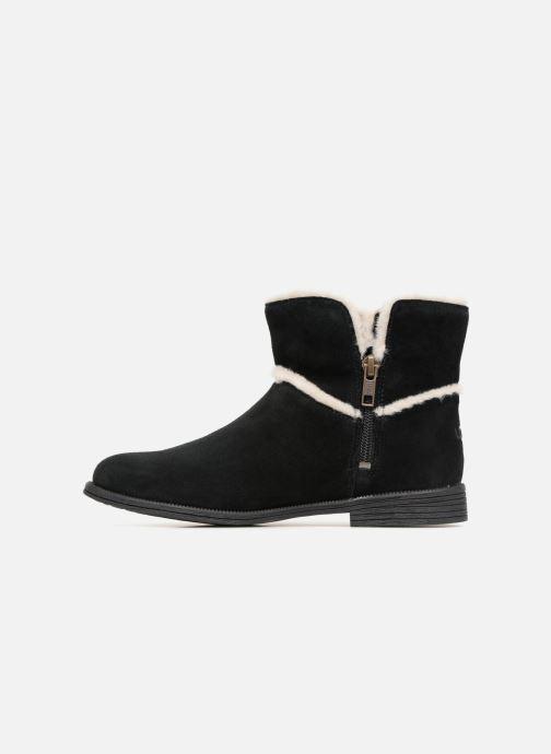 Boots en enkellaarsjes UGG Coletta K Zwart voorkant