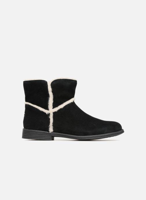 Bottines et boots UGG Coletta K Noir vue derrière