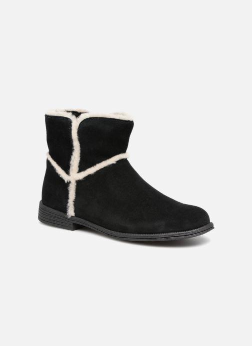 Boots en enkellaarsjes UGG Coletta K Zwart detail