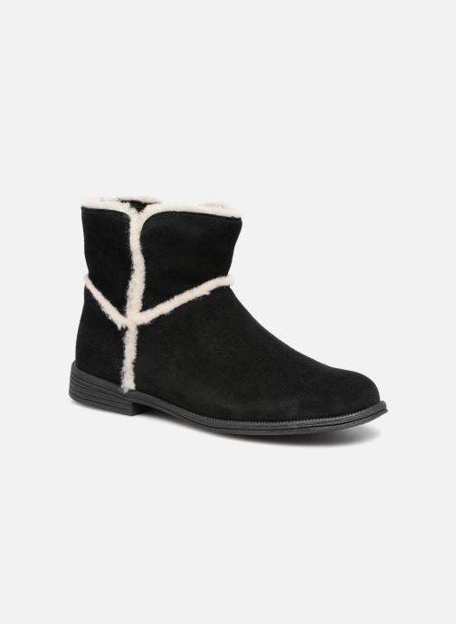 Bottines et boots UGG Coletta K Noir vue détail/paire