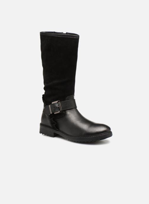 Stiefel Gioseppo 45518 schwarz detaillierte ansicht/modell