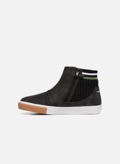 Boots en enkellaarsjes Gioseppo 45665 Zwart voorkant