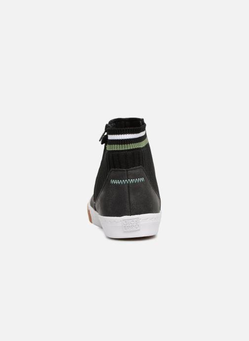 Boots en enkellaarsjes Gioseppo 45665 Zwart rechts