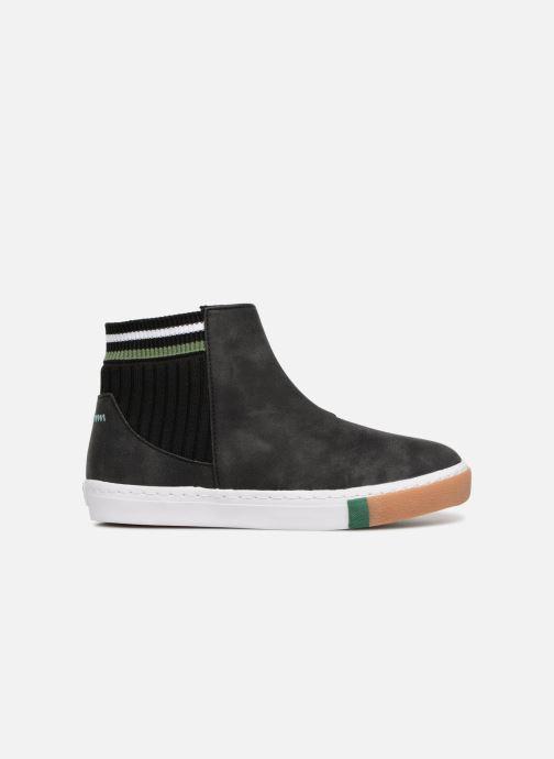 Boots en enkellaarsjes Gioseppo 45665 Zwart achterkant
