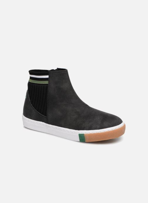 Boots en enkellaarsjes Gioseppo 45665 Zwart detail