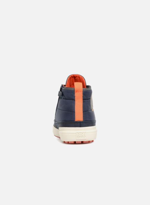 Sneakers Gioseppo 45684 Blauw rechts