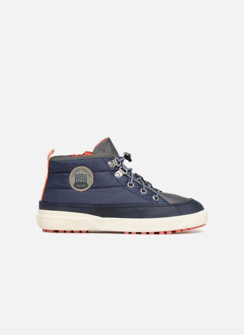 Sneakers Gioseppo 45684 Blauw achterkant