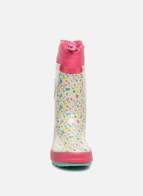 Boots & wellies Gioseppo 45804 White model view