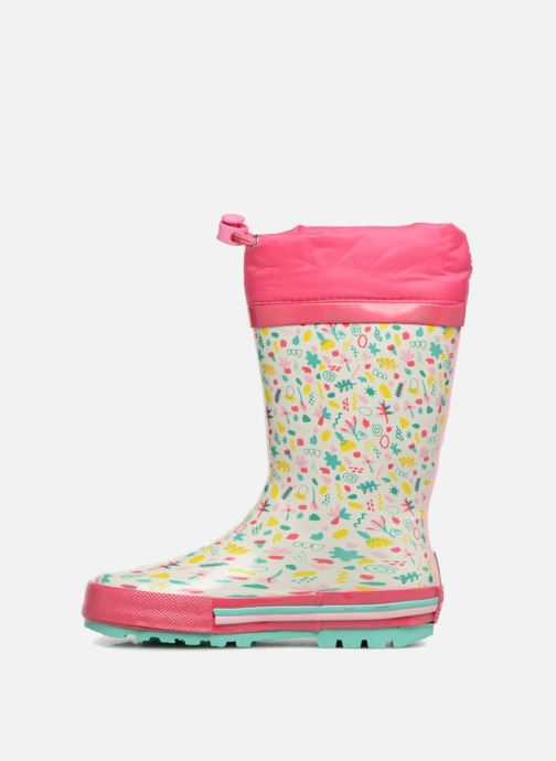 Boots & wellies Gioseppo 45804 White front view