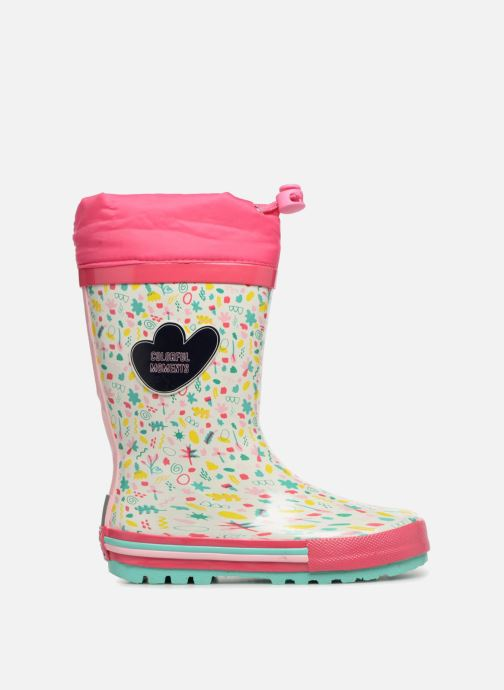 Boots & wellies Gioseppo 45804 White back view