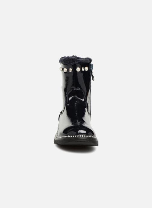 Boots en enkellaarsjes Gioseppo 45834 Blauw model