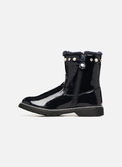 Boots en enkellaarsjes Gioseppo 45834 Blauw voorkant