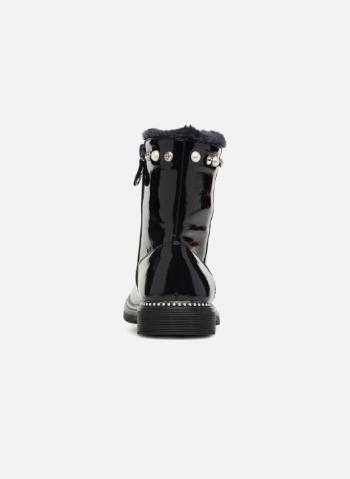 Boots en enkellaarsjes Gioseppo 45834 Blauw rechts