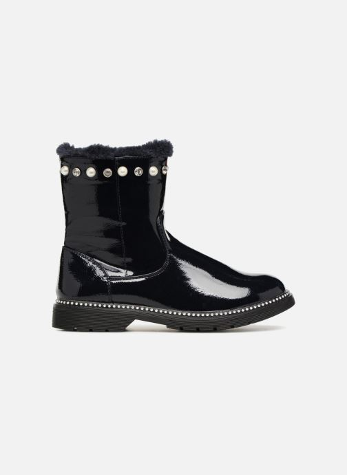 Boots en enkellaarsjes Gioseppo 45834 Blauw achterkant