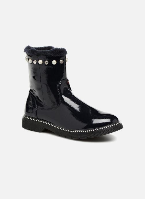Boots en enkellaarsjes Gioseppo 45834 Blauw detail