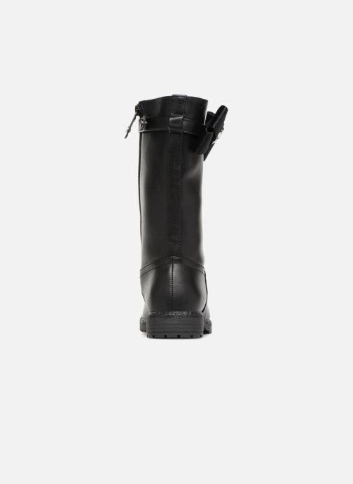 Stiefel Gioseppo 45853 schwarz ansicht von rechts