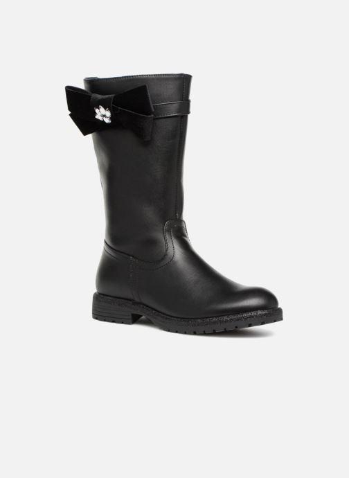 Stiefel Gioseppo 45853 schwarz detaillierte ansicht/modell