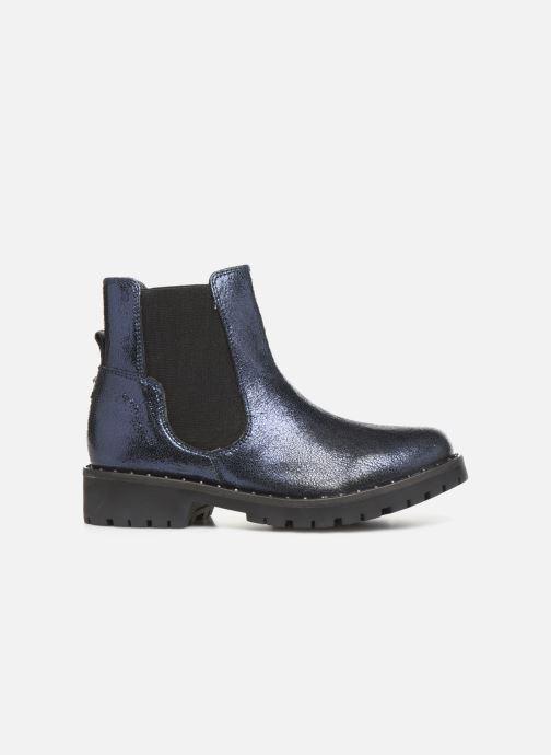 Boots en enkellaarsjes Gioseppo 45885 Blauw achterkant