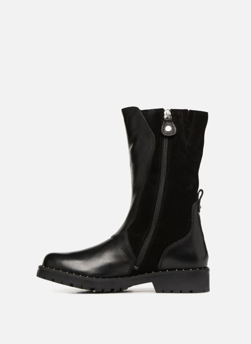 Boots & wellies Gioseppo 45886 Black front view