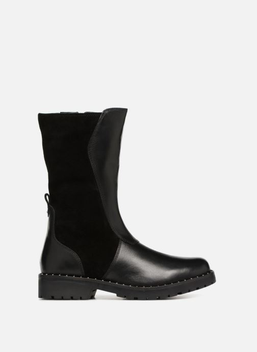 Boots & wellies Gioseppo 45886 Black back view
