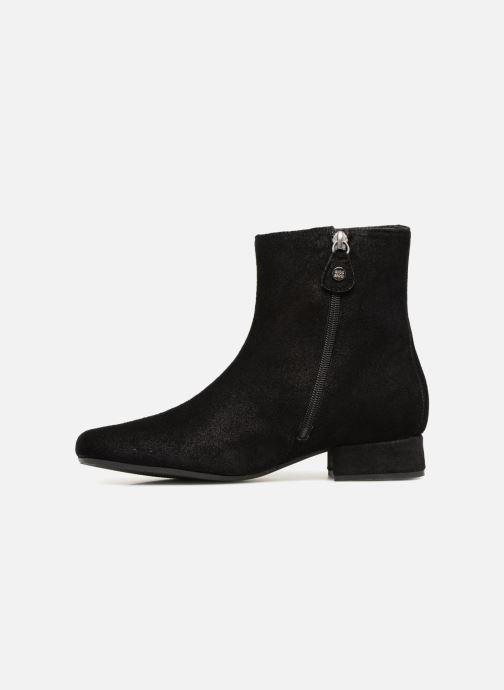 Bottines et boots Gioseppo 45894 Noir vue face