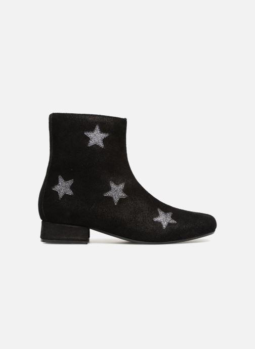 Stiefeletten & Boots Gioseppo 45894 schwarz ansicht von hinten