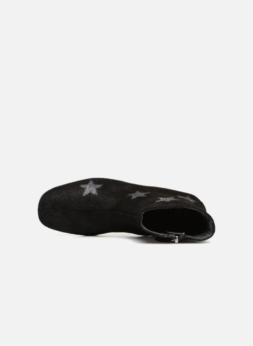 Bottines et boots Gioseppo 45894 Noir vue gauche