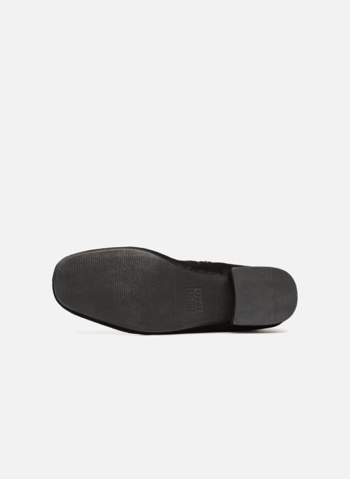Bottines et boots Gioseppo 45894 Noir vue haut
