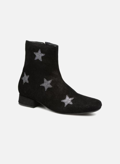 Bottines et boots Gioseppo 45894 Noir vue détail/paire