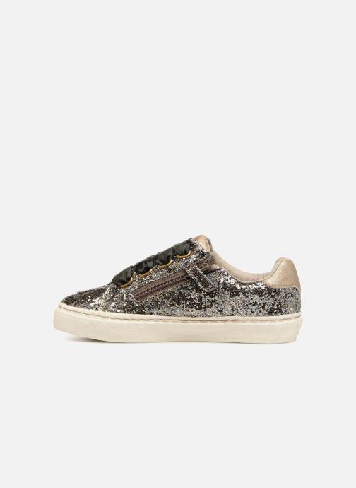 Sneakers Gioseppo 45955 Zilver voorkant
