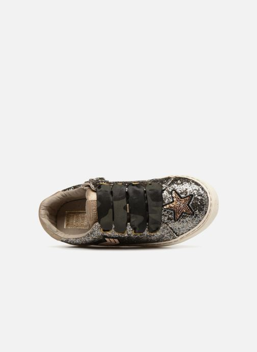 Sneakers Gioseppo 45955 Zilver links