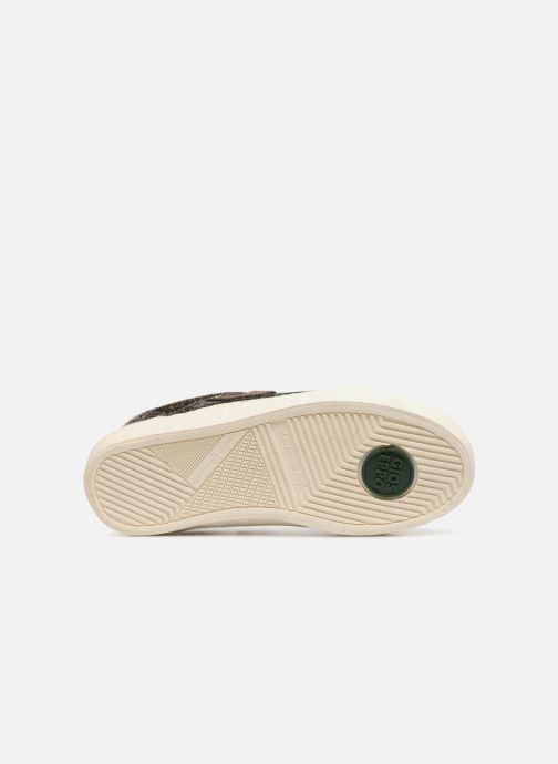 Sneakers Gioseppo 45955 Zilver boven