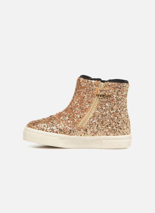 Boots en enkellaarsjes Gioseppo 45969 Goud en brons voorkant