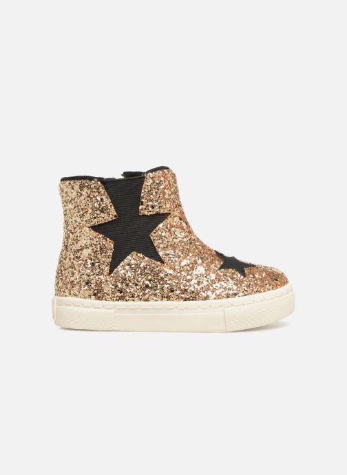 Boots en enkellaarsjes Gioseppo 45969 Goud en brons achterkant