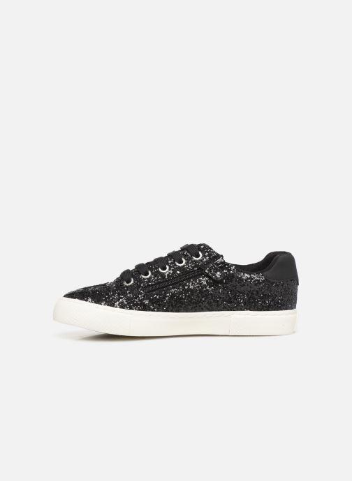 Sneakers Gioseppo 45970 Zilver voorkant